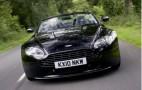 2010 Paris Auto Show: Aston Martin V8 Vantage N420 Roadster