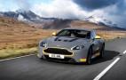 """2017 Aston Martin V12 Vantage S gets 7-speed """"dogleg"""" manual"""