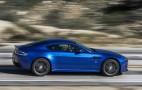 Aston Martin consolidates V-8 models with 2017 Vantage GTS