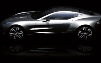 Forgetting Its Past, Aston Plans Brash New Lagonda
