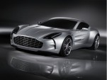 Aston Martin One-77 Revealed (And We've Got High-Res Wallpapers!)