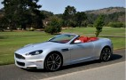 Live from Pebble Beach: Aston Martin DBS Volante