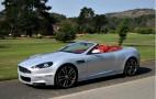 Live from Pebble Beach: Aston Martin DBS Volante