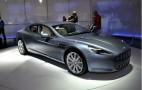 2010 Aston Martin Rapide: Aston Tells Porsche to Bring It On
