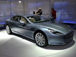 2010 Aston Martin Rapide