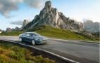 Video: 2010 Aston Martin Rapide Takes To The Spanish Hills