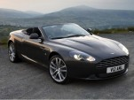 2011 Aston Martin DB9