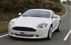 2011 Aston Martin DB9 Preview