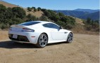 2010 Aston Martin V12 Vantage First Drive Preview