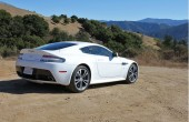 2010 Aston Martin Vantage Photos