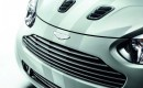 Aston Martin Cygnet Launch Edition