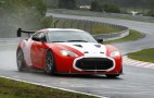 Aston Martin V12 Zagato Production Official, Starts From $525,000