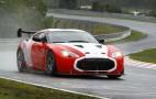 Aston Martin V12 Zagato Production Official, Starts From $525,000
