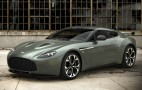 Production Aston Martin V12 Zagato To Debut At Kuwait Concours