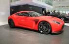 Aston Martin V12 Zagato Design, Engineering In Detail: Video