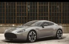 Aston Martin V12 Zagato, Top Gear USA, Ferrari F620: Today's Car News