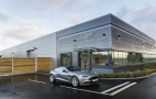Aston Martin Opens New Prototype And Vehicle Development Center