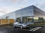 Aston Martin Mira Facility