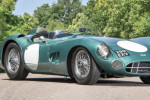 See the top 10 most expensive cars sold at Pebble Beach