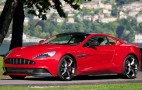 Aston Martin Set To Revive Vanquish Name For DBS Successor