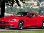 Aston Martin's AM 310 concept