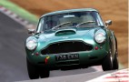 Aston Martin's Centenary Celebrations Continue