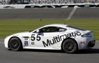 Aston Martin Vantage GT4 Ready For Its Daytona Debut