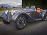 Atalanta Sports Tourer reborn after 75 years