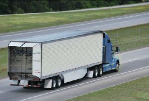 Can 'Trailer Tails' Save A Semi 6 Percent Of Its Diesel Fuel?