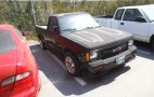 Storage Wars? Atlanta Has A 1991 GMC Syclone Up For Auction