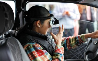 On Tour: AT&T Driving Simulator Helps Teens See Texting Danger