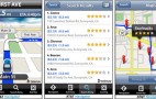 AT&amp;T releases turn-by-turn navigation service for iPhone 3G and 3GS