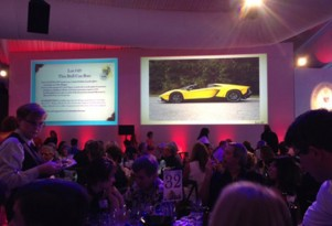 Auction of Lamborghini Aventador LP 720-4 Roadster 50° Anniversario