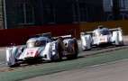 Audi Le Mans Prototypes: Lightness Through Gorgeous Carbon
