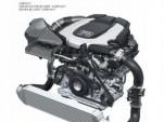 Audi 3.0 BiTDI diesel V-6