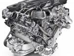 Audi 3.0-liter TDI turbodiesel V-6 engine
