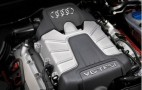Ward's Auto Reveals 10 Best Engines List For 2010
