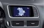 Audi details third-gen MMI information and entertainment system for U.S.