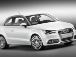 Audi A1 e-tron Concept