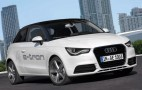Audi Updates A1 e-tron With New Dual-Mode Hybrid System