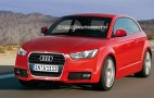 Preview: Production Audi A1 headed to Frankfurt Motor Show