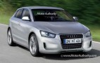 Audi A2 reaches concept stage, electric version in the works