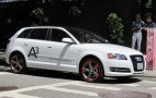 Audi A3 e-tron Prototype: First Drive Video (Exclusive)