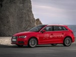 Audi Plans Plug-In Hybrid Version Of Every Major Model By 2020