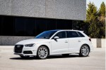 Audi A3 TDI Sportback Unveiled At NY Show, To Join Sedan Model Next Year