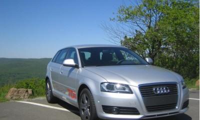 2010 Audi A3 Photos