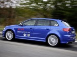 Audi A3 TDI Earns Over 78mpg On Euro Road Test