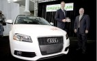 Audi Promises Diesel Option On Every Model By 2015