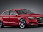 2011 Audi A3 Sedan Concept