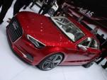 2011 Audi A3 Sedan Concept live photos
